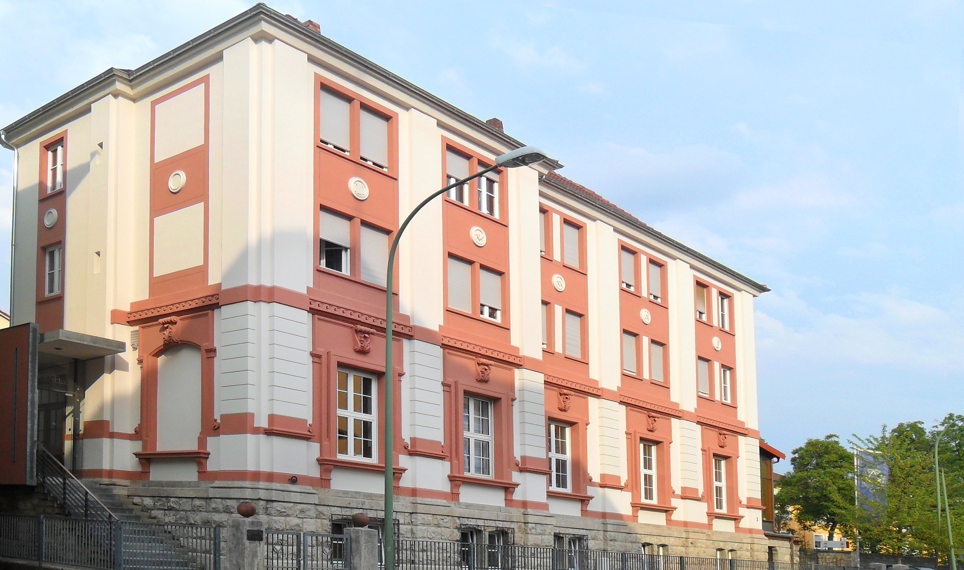 Würzburger logenhaus ev